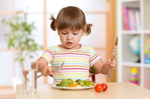 How to Prevent Dietary Problems in Children