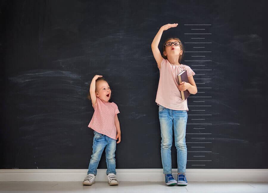 Achondroplasia in Children