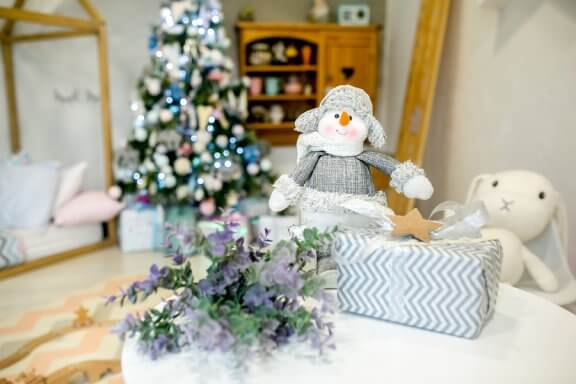 Ideas to Decorate Your Children's Room for Christmas