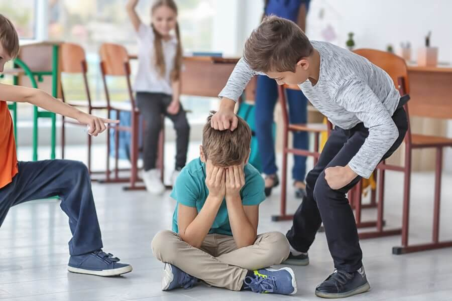 How to Handle Conflict in the Classroom