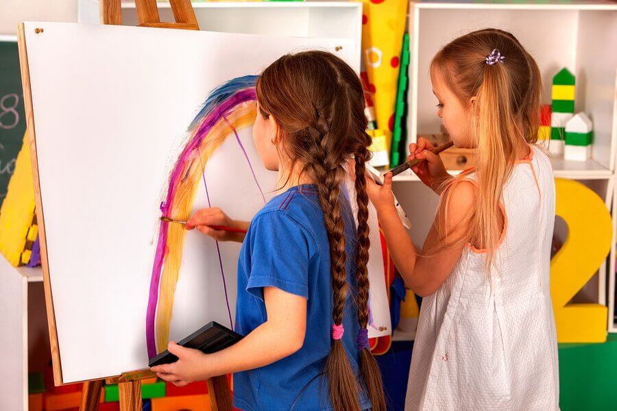 The Benefits of Art Workshops for Kids