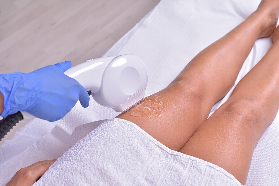 Can You Have Laser Hair Removal While Pregnant?