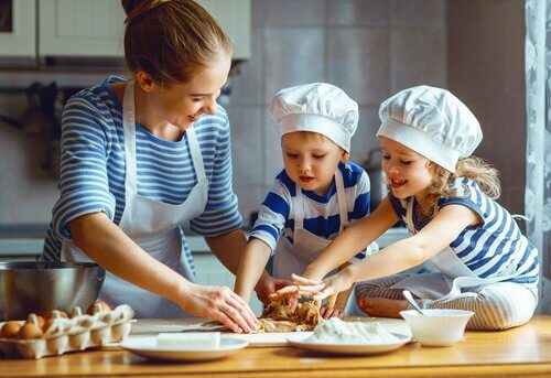 6 Sugarfree Desserts for Children with Diabetes