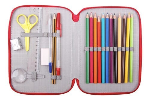Pencil Cases: What Your Child Needs for School