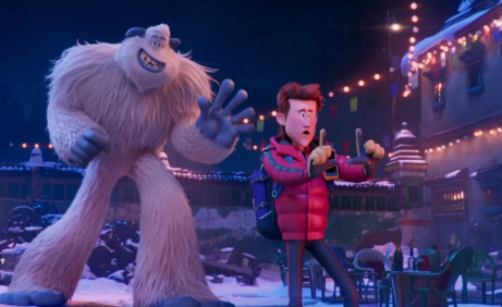Smallfoot: The Legend of the Yeti Returns in a New Way!