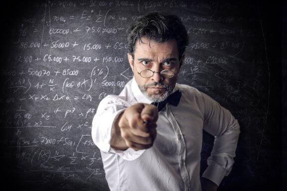 Common Characteristics of Poor Teachers