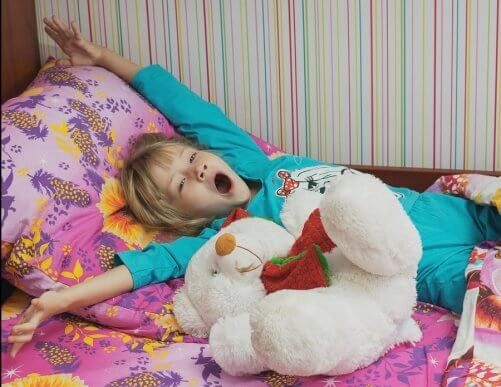 5 Types of Pajamas for Children