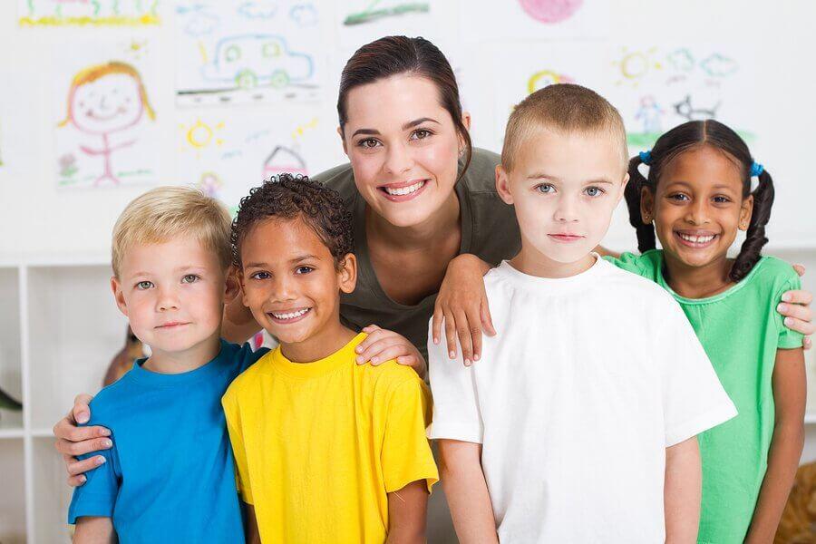 What Do Children Value From Good Teachers?