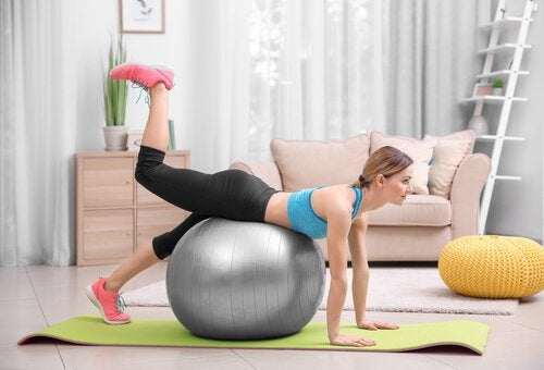 The Best Ways to Exercise in the Postpartum Period