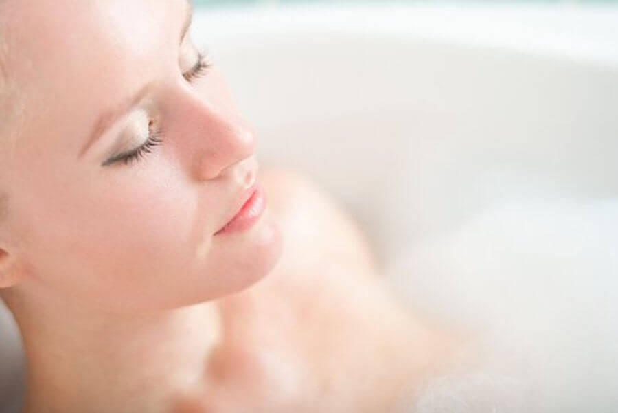 Secrets for Tired Mothers: Relaxation Exercises