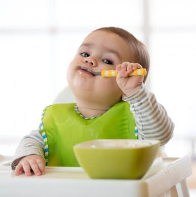 6 Types of Bibs for Babies