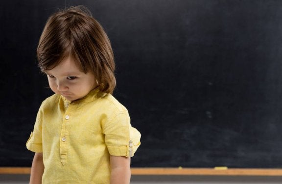 How to Overcome Shyness During Childhood
