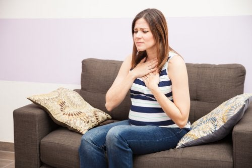 How to Relieve Hot Flashes in Pregnancy