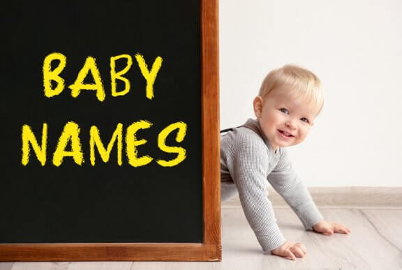 5 Boy's Names Inspired by Disney Characters