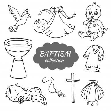 10 Baptism Gift Suggestions for Children