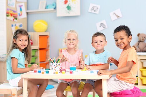 Starting Kindergarten: Tips for Preparing Your Children