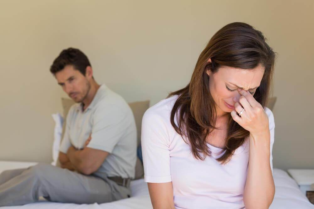 Fertility and Stress: Is There a Connection?