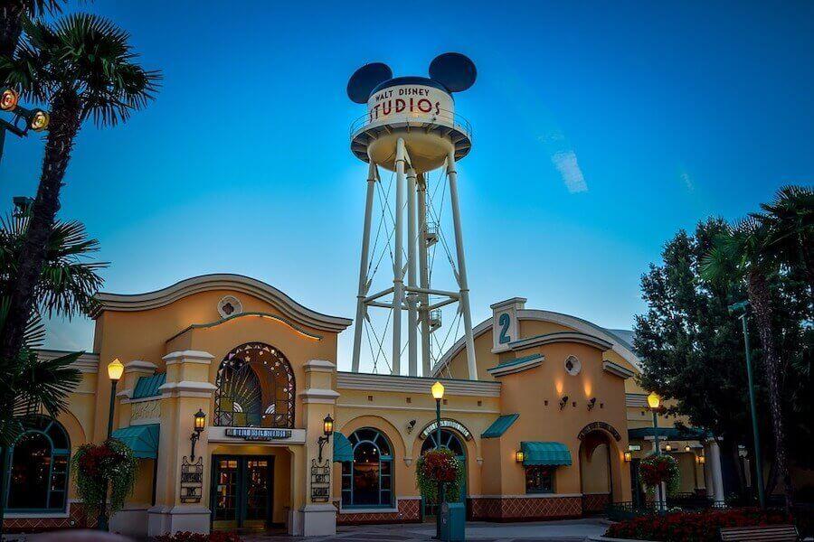 5 Boy's Names Inspired by Disney