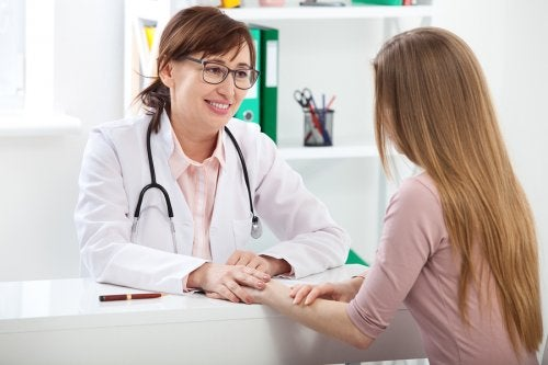 Your Daughter's First Visit to the Gynecologist