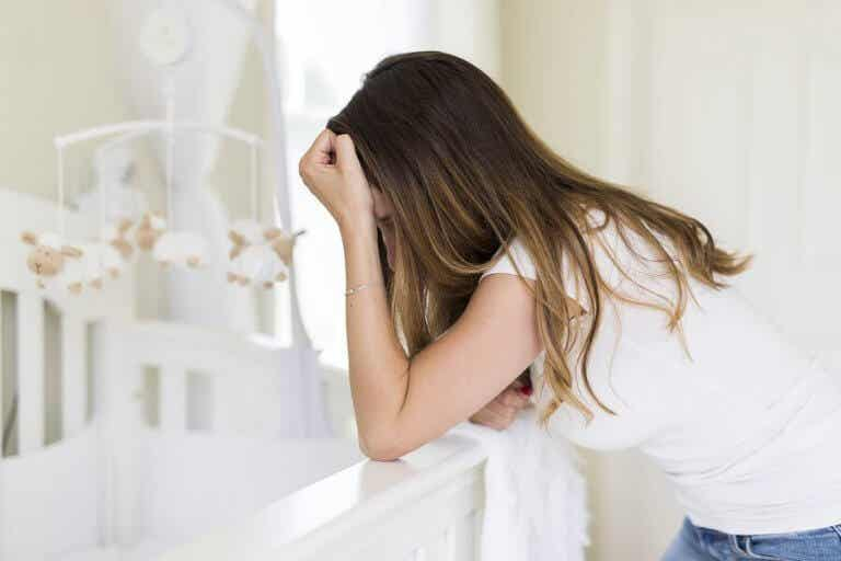 How to Deal with Frustration During Motherhood
