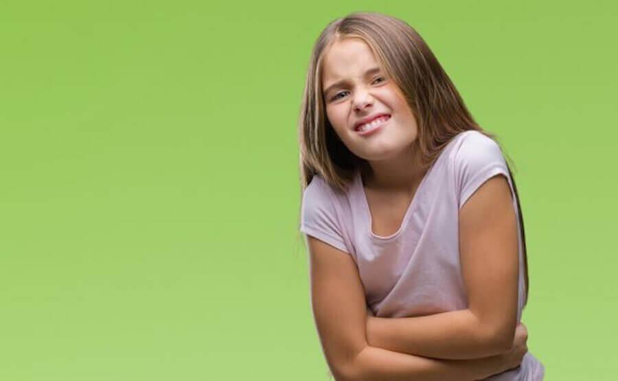 Functional Abdominal Pain in Children