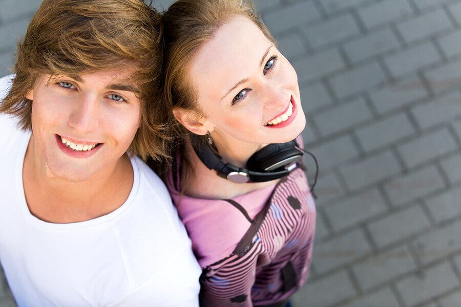 Seeking Popularity Among Teens
