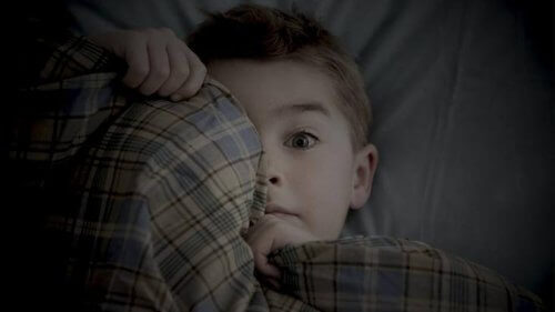 Nightmares in Children: What They Are and Their Causes