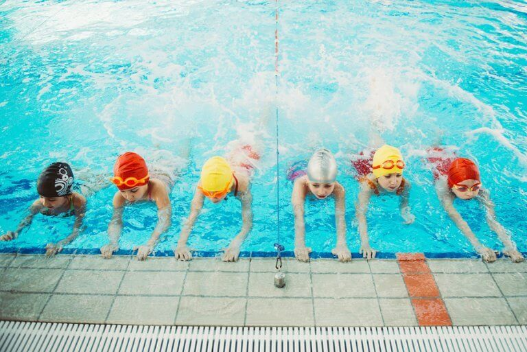 Water Polo for Kids: What Are the Benefits?