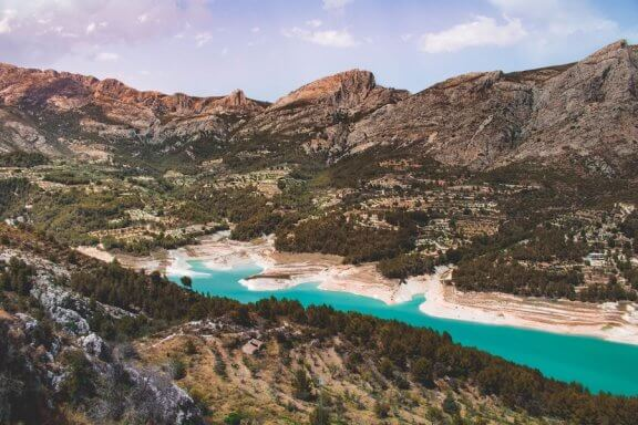7 Parks in Spain to Visit with Kids
