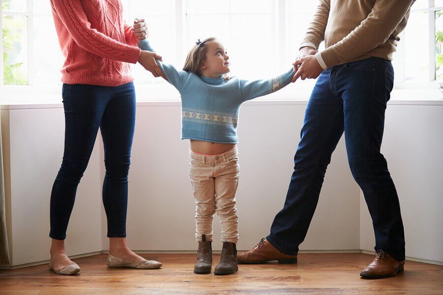 Types of Custody for Parents