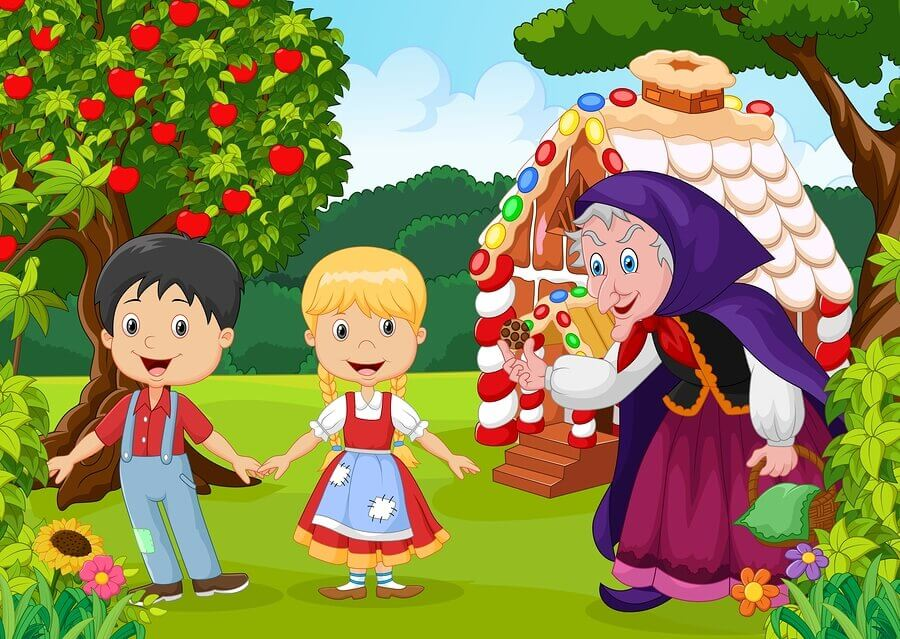 Hansel and Gretel, One of the Greatest Stories of all Time