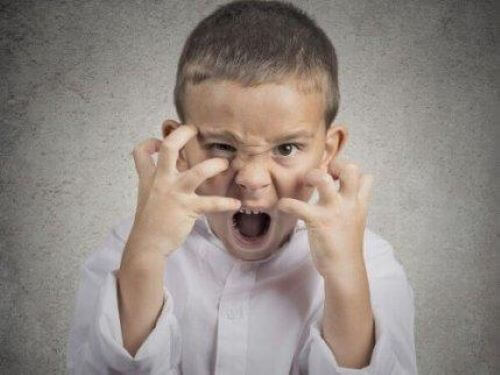 The Causes of Anger in Children: 4 Reasons