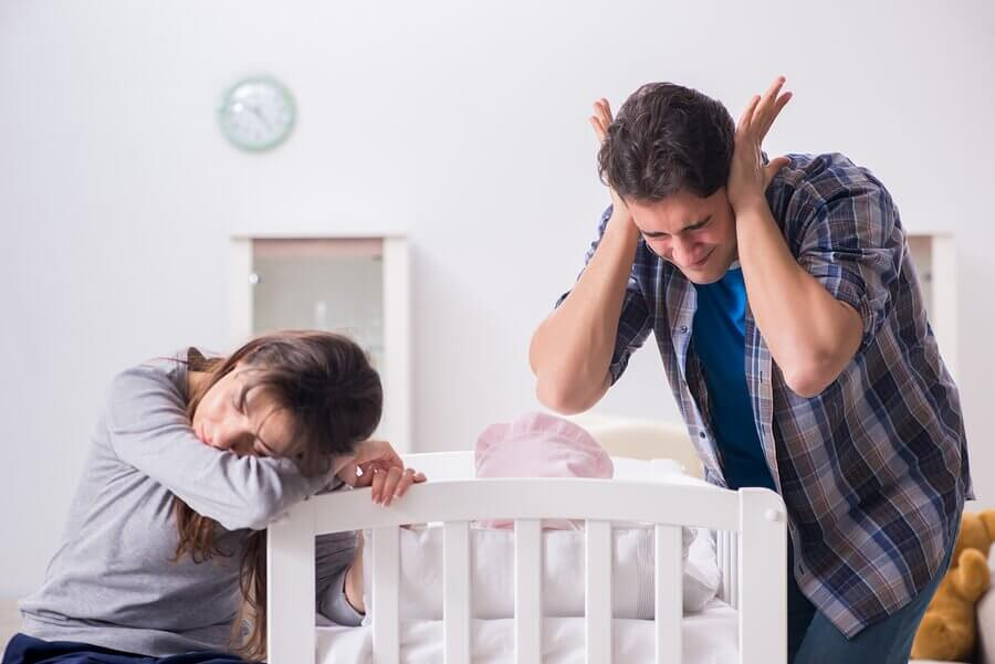 What to Do If Your Baby Won't Stop Crying