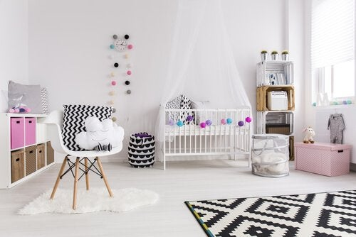 Decorating Your Baby's Bedroom: 6 Great Options