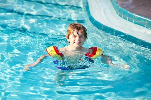 5 Common Childhood Infections During Summer