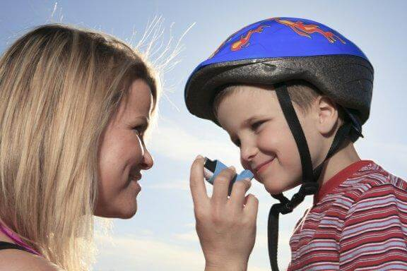 Can a Child with Asthma Participate in Sports?
