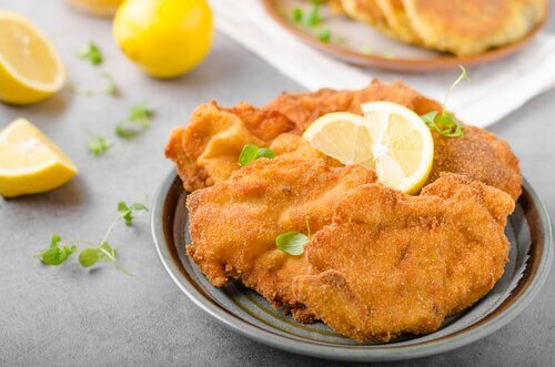 5 Recipes Rich in Phosphorous