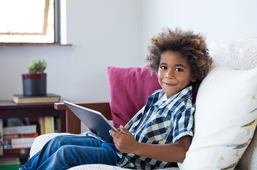 How Book Trailers Benefit Reading