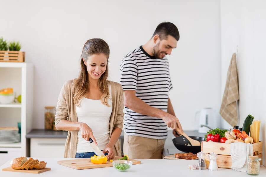 How Diet Affects Fertility and Recommended Food Choices
