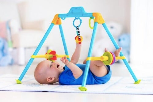 Early Stimulation Exercises for Children