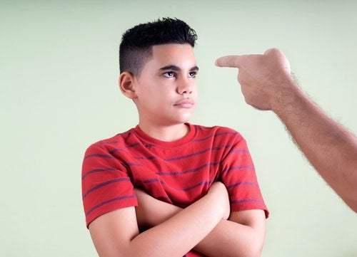 Emotional Blackmail in Children and Its Consequences