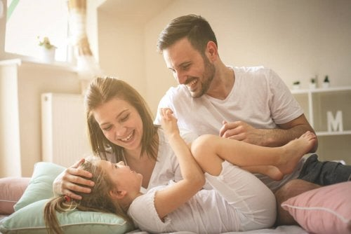 How to Explain What Love Means to Your Children