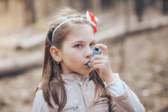 School and Asthma: What You Should Know