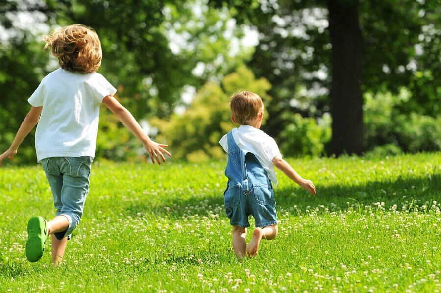 Importance of Movement for Child Development