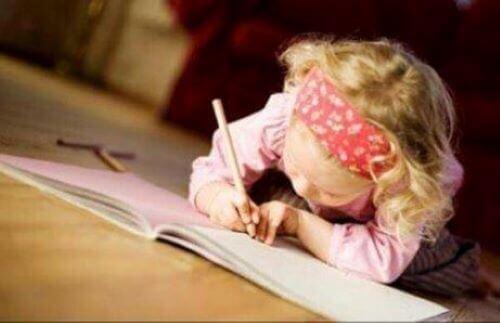 Child Writers: 12 Strategies to Motivate Them