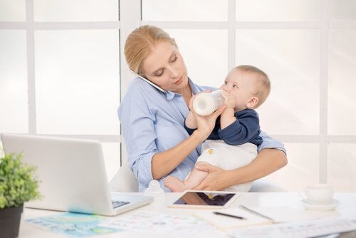 6 Common Questions About Maternity Leave