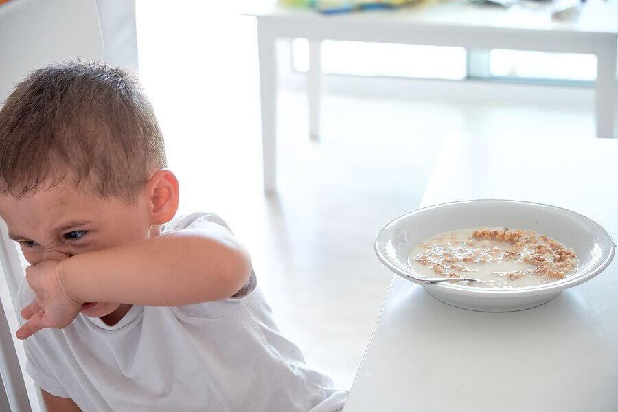 Most Common Food Allergies in Children