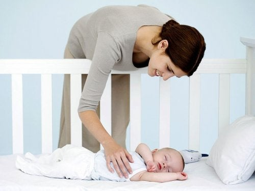 Choosing the Right Mattress for Your Baby