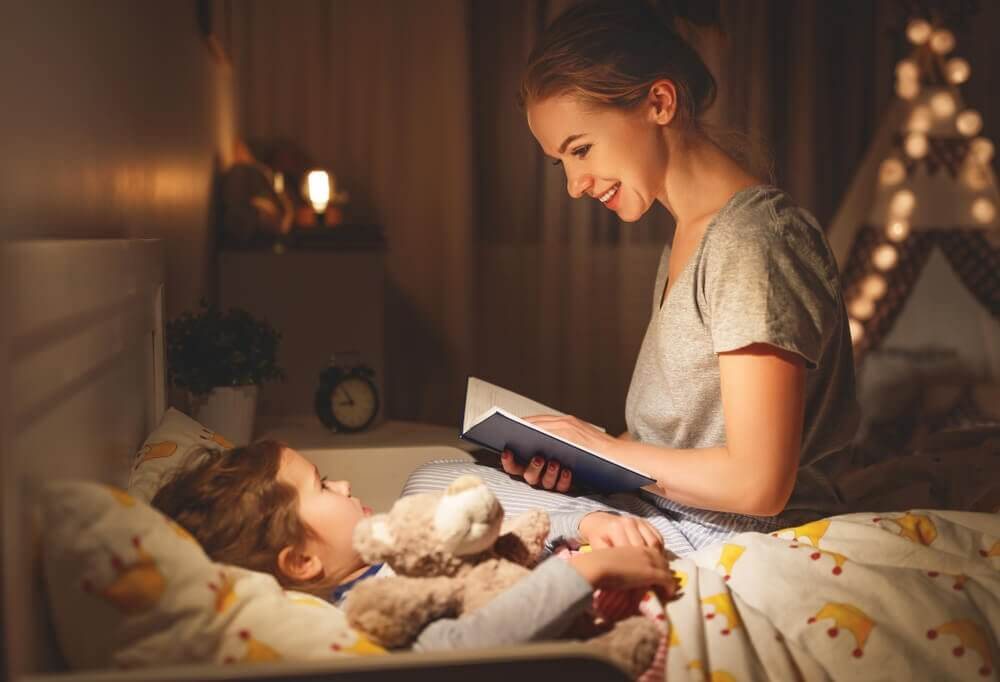 How to Tell Your Children Scary Stories