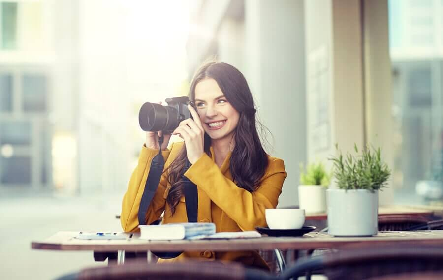 Photography Workshops for Teenagers